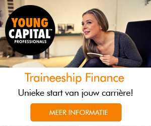 Traineeship Finance